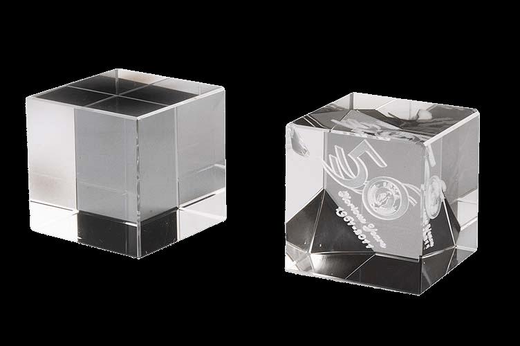 Corporate Crystal Mementos - CG1101
