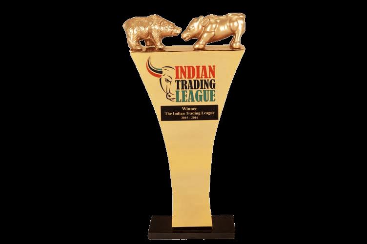 Business Performance Trophy - WM2183