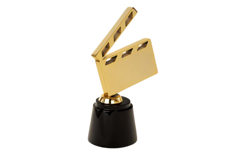 Film and Television Trophy - WM2188