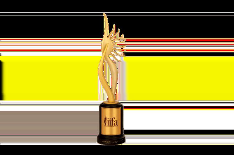Film Industry Awards Night Trophy - WM2214