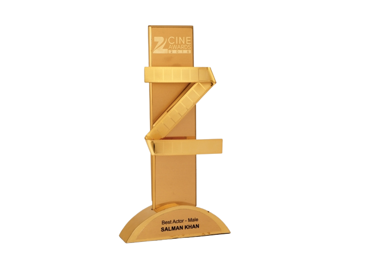 Film Industry Entertainment Awards Night Trophy - WM2215