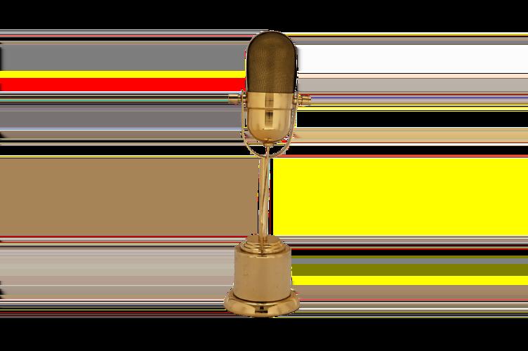 Customized Corporate Trophy - WM2274
